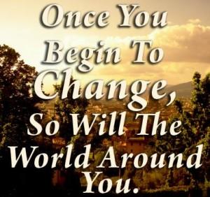 Inspire Change
