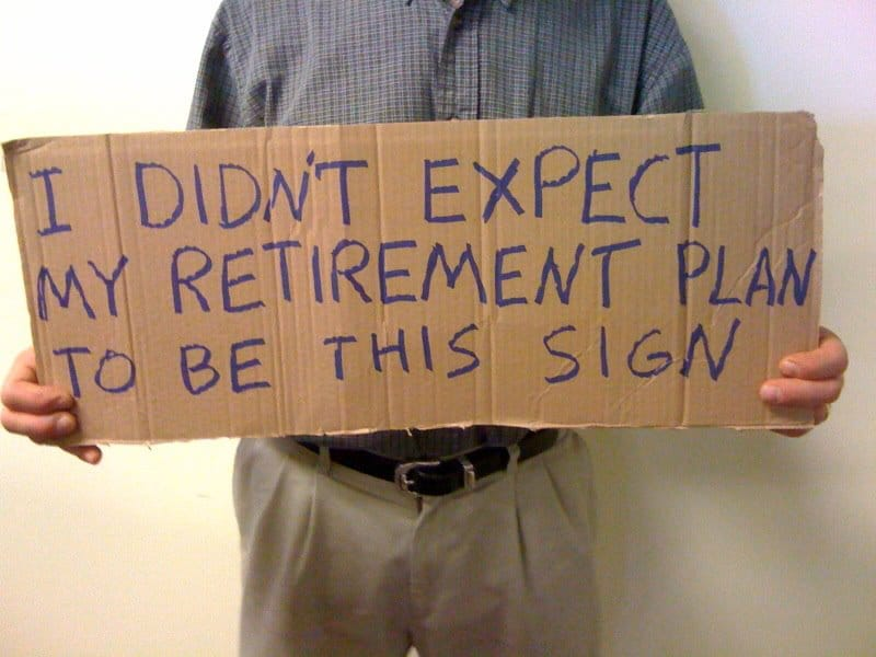 Retirement Myths and Mistakes