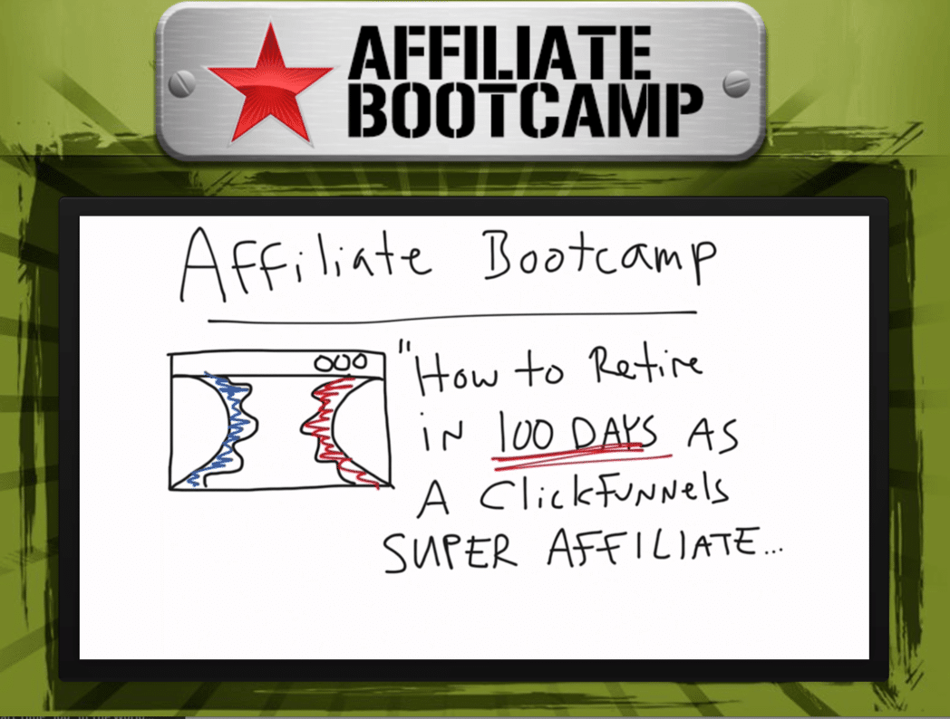 Affiliate Bootcamp Clickfunnels